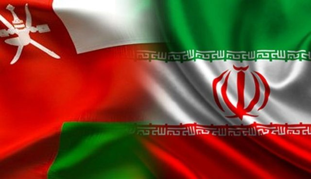 انعقاد تفاهمنامه همکاریهای نظامی بین ایران و عمان