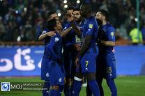 لیست استقلال برای مرحله پلی آف به فدراسیون فوتبال ارسال شد