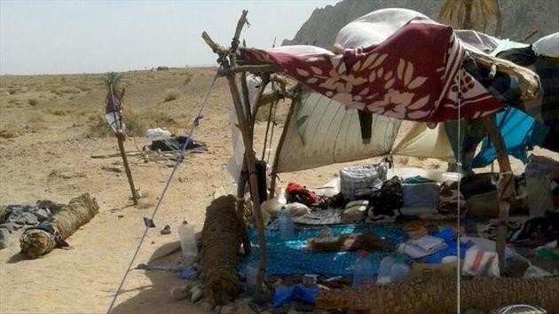 مغرب آوارگان سوریه را رها کرده است