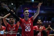 ساعت بازی والیبال ایران و قطر مشخص شد