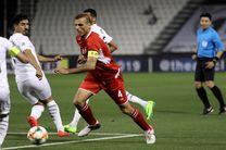 السد با ماموریت انتقام از پرسپولیس در این دوره استثنایی لیگ قهرمانان بازی می کند