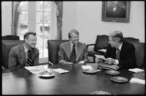 برژینسکی؛ روباهی در صفحه سیاسی کاخ سفید