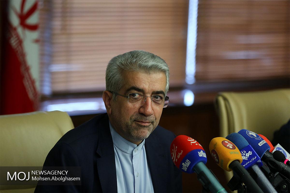 قرار است ۸۷ پروژه دیگر از ۲۵۰ پروژه الف ب ایران  تا پایان سال افتتاح شود
