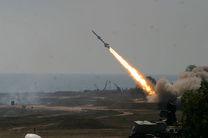 حمله موشکی ارتش و کمیتههای مردمی یمن علیه مواضع متجاوزان سعودی