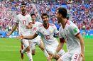 حریف ایران در مرحله یک هشتم نهایی جام ملت های آسیا 2019 مشخص شد