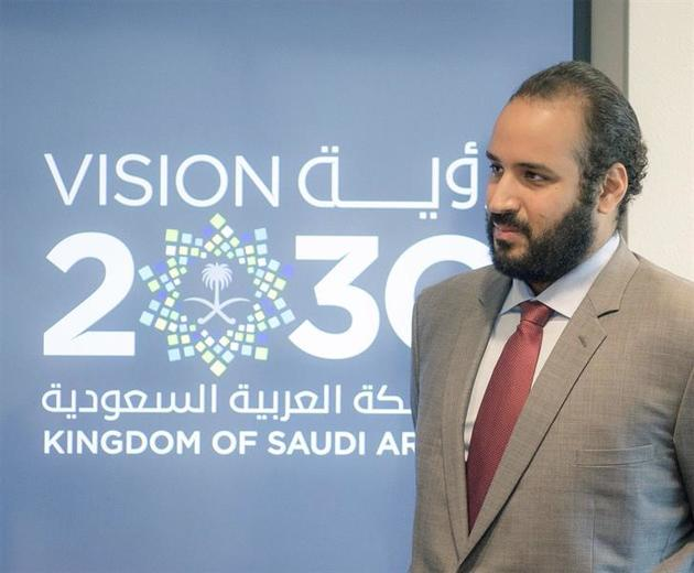 اعطای آزادیهای اجتماعی به زنان عربستان در راستای اجرای طرح 2030 است