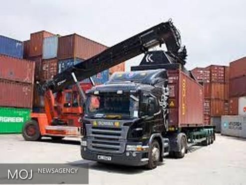 افزایش ۲۸ درصدی تناژ حمل شده کالا در بندر امیر آباد