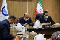 اقدامات شرکت آبفا استان اصفهان در شهرهای بادرود و نطنز مطلوب بوده است