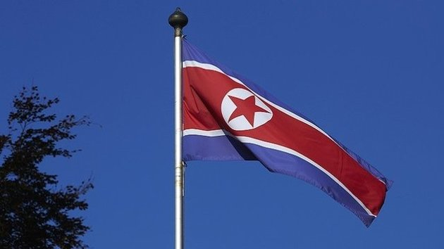 ساخت ساختمانی مشکوک در محوطه سفارت کره شمالی در پکن