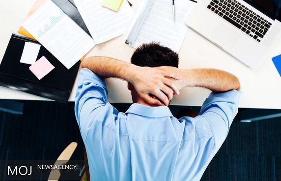 سنسوری که استرس و خستگی عضلات را تشخیص می دهد