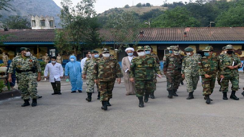 بیانیه گام دوم انقلاب، نقشه راه تربیتی و آموزشی افسران آینده ارتش است