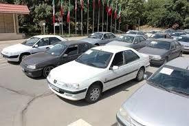 کشف 22 دستگاه وسیله نقلیه مسروقه در اصفهان