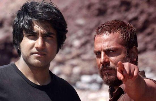 اکران فیلم سینمایی کله سرخ از اواسط آذر