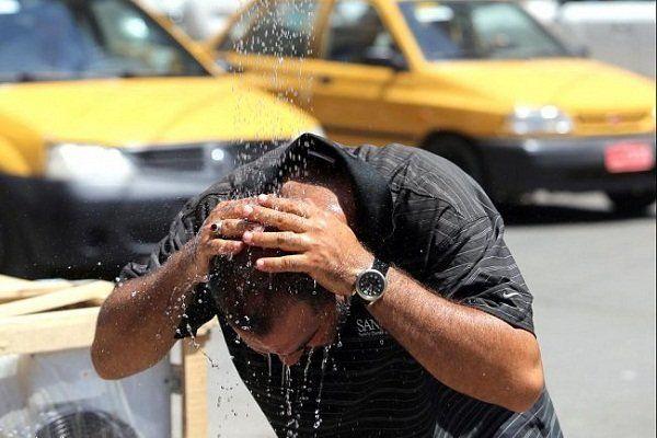 افزایش 2 درجه ای دمای هوا در اصفهان / هوا شرجی می شود