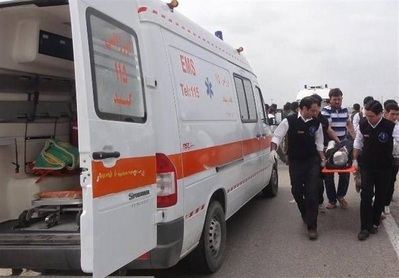 انجام بیش از 13 هزار ماموریت فوریت های پزشکی اصفهان در ایام نوروز