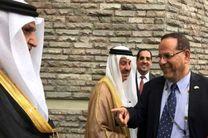 دیدار علنی مقامات عرب با وزیر صهیونیستی در اکوادور