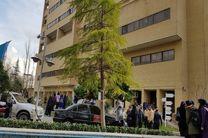 خودکشی در دانشگاه الزهرا/انگیزه خودکشی در دست بررسی است