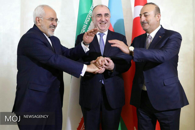 سه کشور تصمیم گرفتند همکاریهایشان در بخش خصوصی گسترش پیدا کند