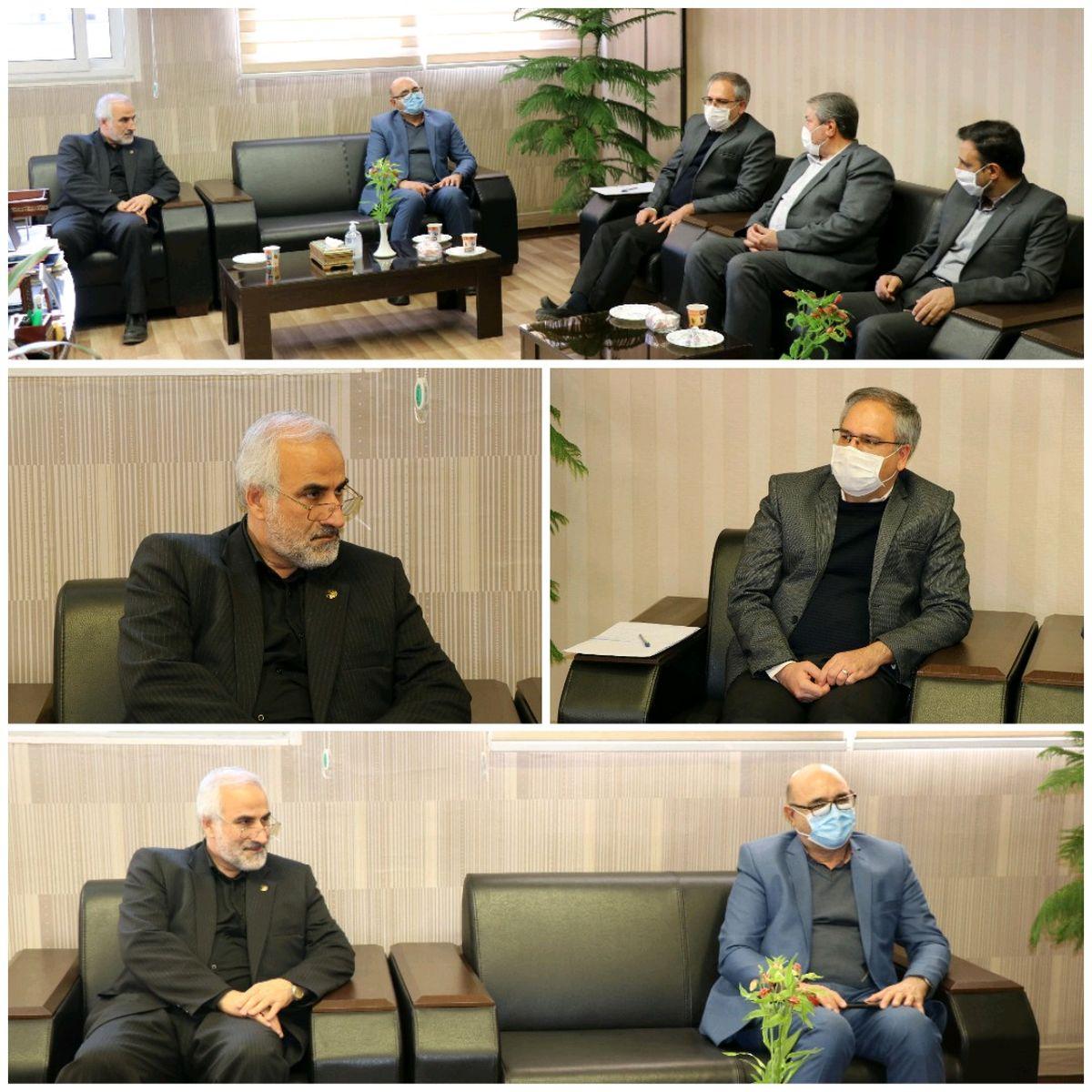 اجرای طرح های توسعه مخابراتی در شهرستان تیران