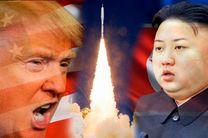 ترامپ به مذاکرات دو کره واکنش نشان داد