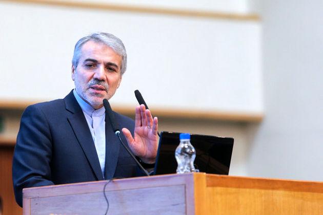 اعتبار بیابان زدایی خوزستان را تا ریال آخر تامین می کنیم