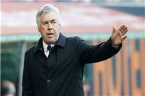 کیکر: آنچلوتی با حریفی روبهرو میشود که آن را به قهرمانی اروپا رساند