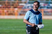 ثبت قرارداد مربیان پیکان در هیأت فوتبال + تصاویر
