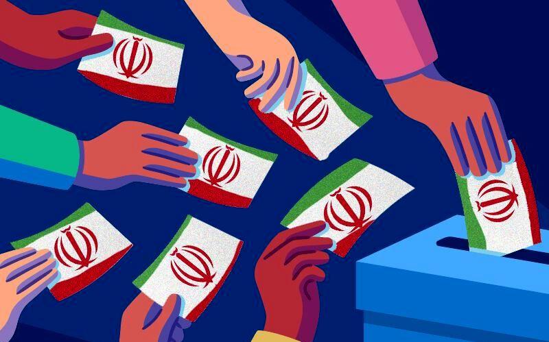اعلام لیست داوطلبان انصراف داده از انتخابات مجلس در تهران