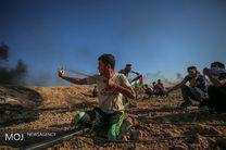 شهدای فلسطینی به 59 نفر رسید