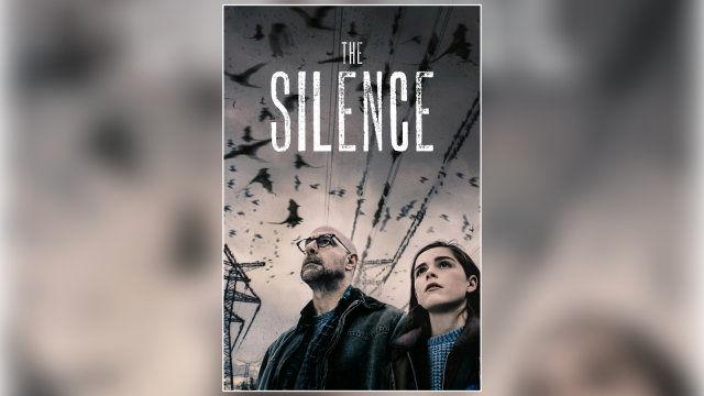 دانلود زیرنویس فیلم The Silence 2019