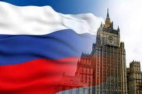 وزارت خارجه روسیه سفیر فرانسه را احضار کرد