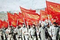 برای حفاظت از مملکت بادی پیروی رهبر انقلاب اسلامی باشیم