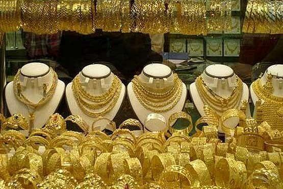 قیمت طلا 15 دی ماه 97/ قیمت طلای دست دوم اعلام شد