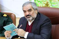 دستور قاطع استاندار کردستان برای پیگیری حادثه پارک کودک سنندج/شهربازیهای غیراستاندارد باید پلمب شوند