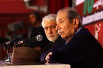 علی نصیریان: تکراری شدن از ضعف هنرمند است/کارگردان و بازیگر باید با گفتوگو به هماهنگی برسند