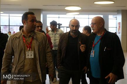 ششمین روز سی و هفتمین جشنواره جهانی فیلم فجر