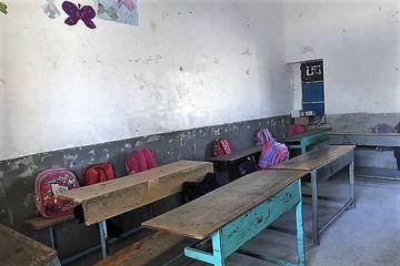بهسازی مدارس فرسوده  نیاز به حمایت ملی دارد