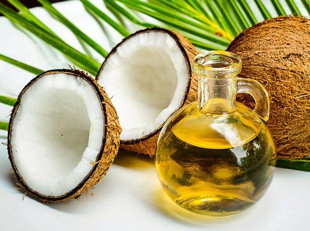 6 فایده مصرف نارگیل در تابستان