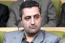 اکبرپور مدیرکل گمرک شهید رجایی شد