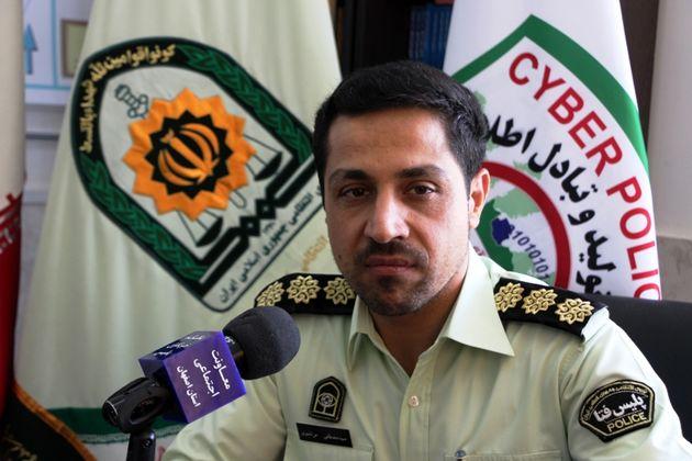 کلاهبردار سایت دیوار دستگیر شد