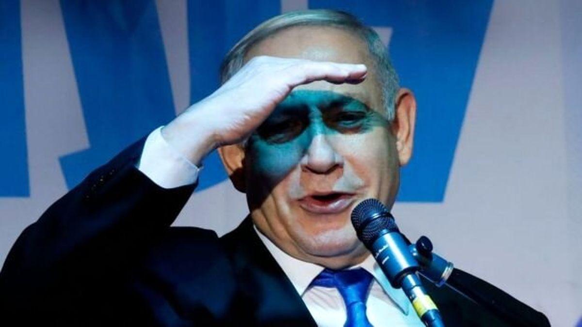 واکنش بنیامین نتانیاهو به آغاز غنی سازی ۲۰ درصدی در ایران