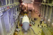 پرتاب موشک رباتیک سایوز موفقیت آمیز بوده است