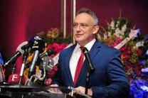مسکو: حمایت روسیه از سوریه یک سیاست راهبردی است