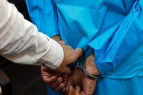 تاکنون 11 نفر از زندانیان دستگیر و یا خود را به ماموران معرفی کرده اند