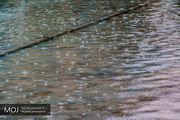 حجم بارشهای کشور به ۳۳۳ میلی متر رسید