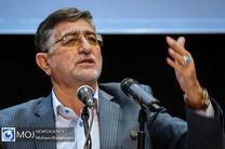 نشست خبری رییس هیات مرکزی نظارت بر انتخابات شوراهای شهر و روستا