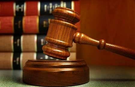 صدور حکم قضایی برای یک واحد آلوده کننده محیط زیست در کاشان