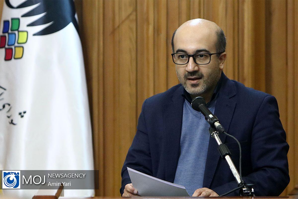 دیدار اعضای هیات رییسه شورای شهر با مجمع نمایندگان تهران