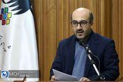 تذکر عضو شورای شهر به حناچی به دلیل استفاده تبلیغاتی دو طرفه در پلهای عابر پیاده