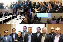 آغاز اجرای طرحهای متنوع بانکی در بانک ایران زمین